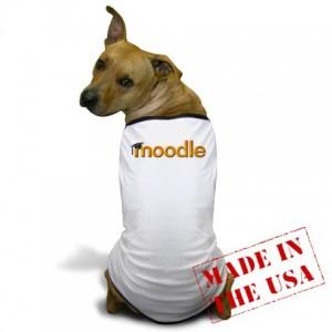 Moodle winkel