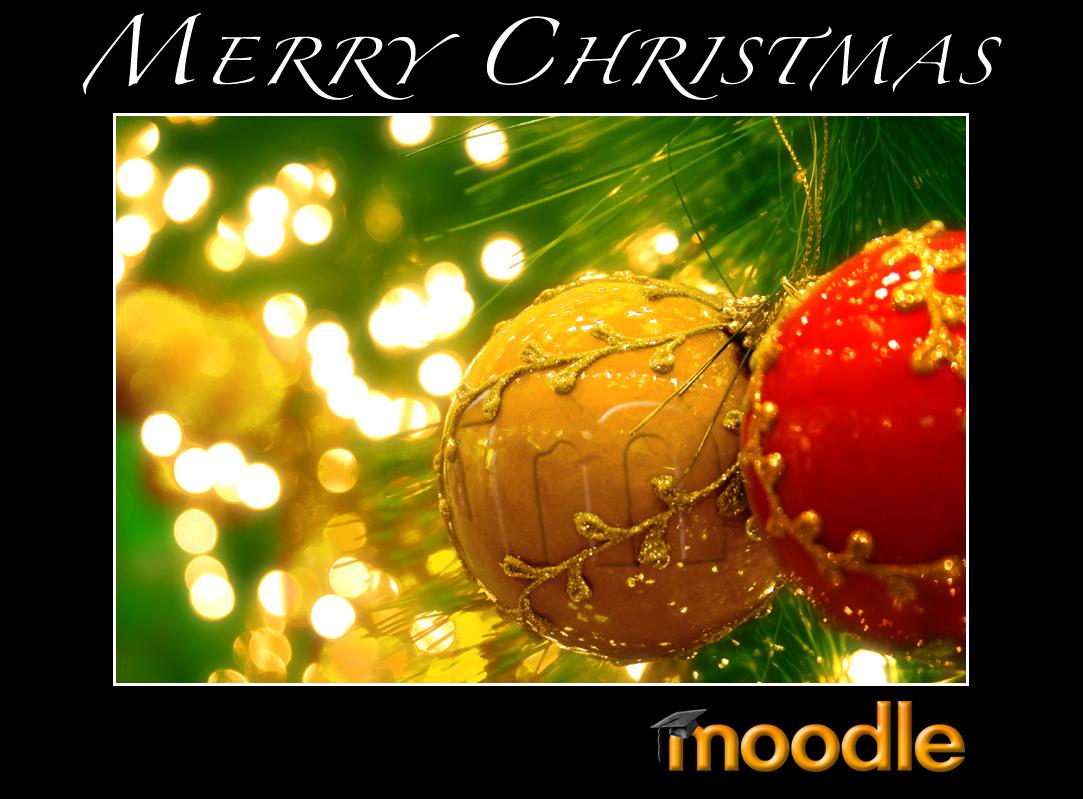 Moodle_ChristmasBalls