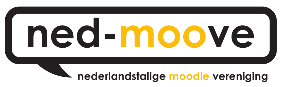 Jarige Ned-Moove en Moodlemoot 2018