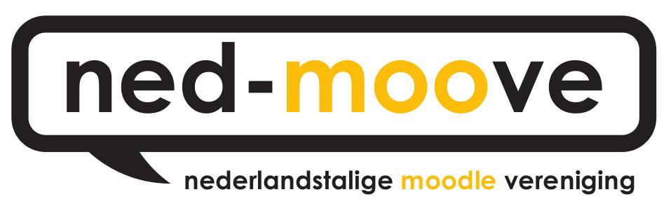 Ledenvergadering Ned-Moove op 21 januari in Utrecht