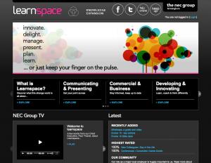 Dit is ook een Moodle site!