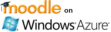 Moodle hosten op Windows Azure