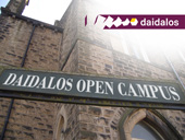 Moodle als basis van 'Open Campus'