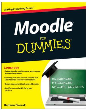 Eindelijk: Moodle for Dummies
