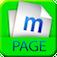 mFolder in nieuwe versie mPage 1.2.5