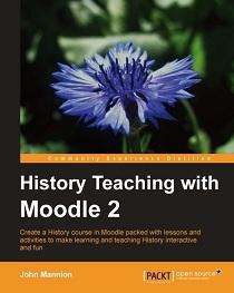 Leer geschiedenislessen maken in Moodle