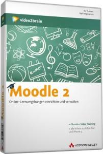 Moodle training op DVD