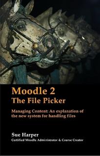 Een boek over de Moodle File Picker