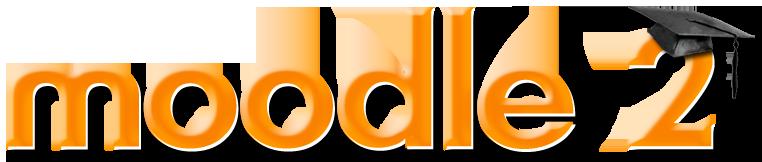 Gratis Moodle 2 logo