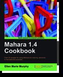 Mahara 1.4 Cookbook, het lezen waard!
