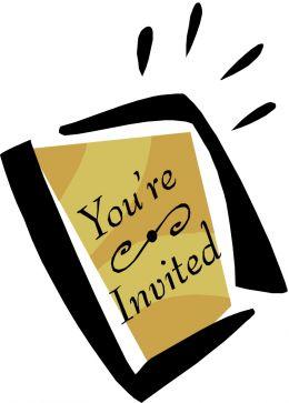 Aanmelden in cursus via uitnodiging