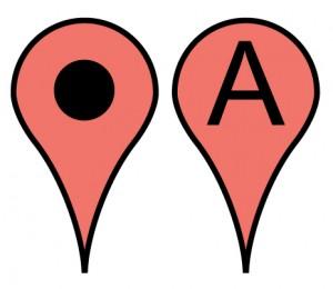 Google Maps integreren in je Moodle cursus