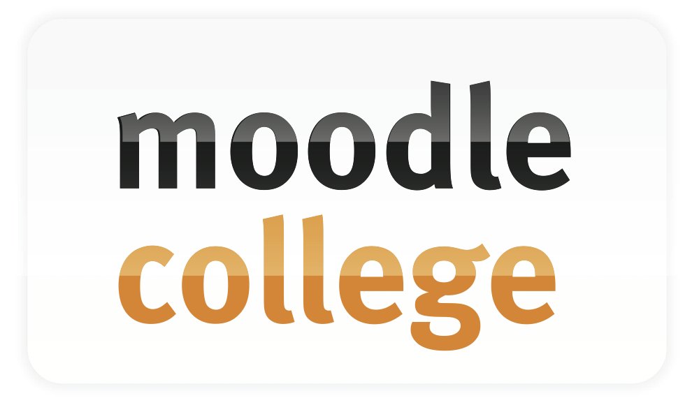 Aanbod Moodle College voor najaar 2013 staat online