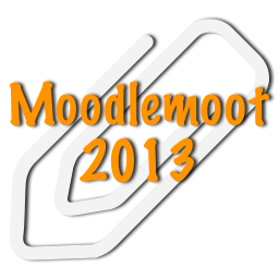 Moodlemoot 2013