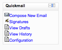 Quickmail