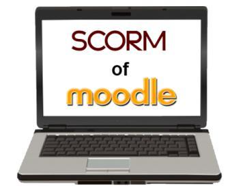 SCORM óf de bronnen en activiteiten van Moodle?