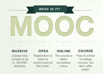 What is a MOOC?