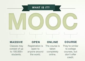Moodle als MOOC platform