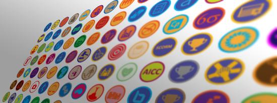 Moodle Badges