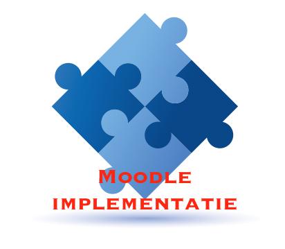 Moodle implementatie