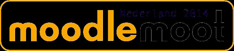 Moodlemoot Nederland 2014