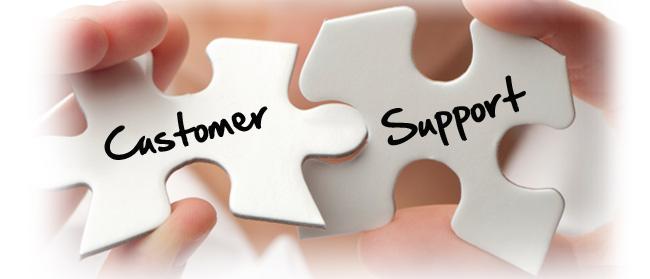 Moodle implementatie (4): regel adequaat support