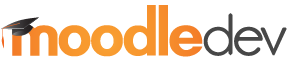 Moodle Developers meeting overzicht