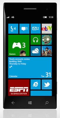 Moodle Mobile app ook voor Windows 8 Phone