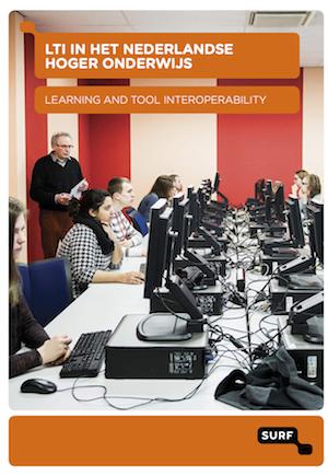 Whitepaper LTI in het Nederlandse hoger onderwijs
