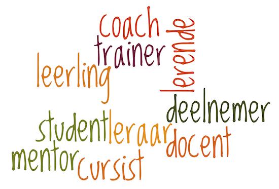 Moodle implementatie (13): Welke talen en woordgebruik?