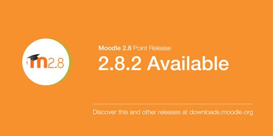 Moodle 2.8.2
