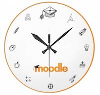 Moodle_klok