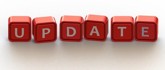Updates Moodle 2.8.5, 2.7.7 en 2.6.10