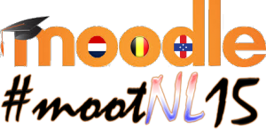 Moodlemoot 2015: 27 mei Eindhoven