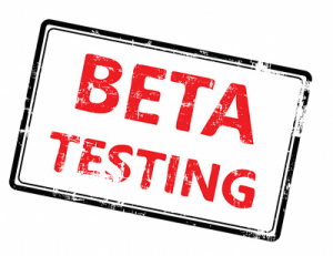 Test mee met Moodle 2.9 beta