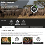 MOOC Wildlife 2