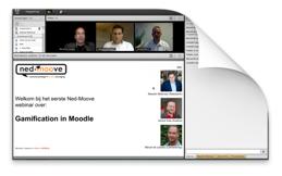 Ned-Moove webinar Coaching met Moodle