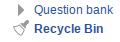 Vooruitblik Moodle 3.1: Introductie 'Recycle bin'