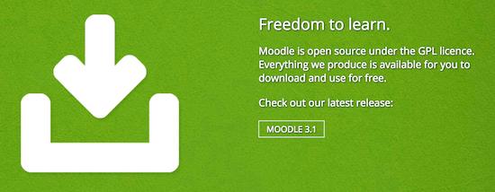 Video nieuwe functies Moodle 3.1