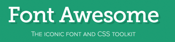FontAwesome icon filter in Moodle