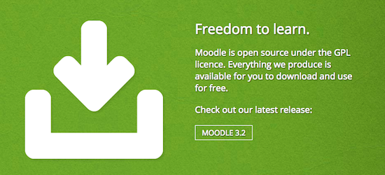 Moodle 3.2 is uit met Boost!!