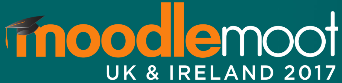 MoodleMoot UK & Ireland 2017 #mootieuk17 coming up