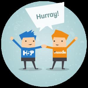 H5P update voor Moodle 3.2