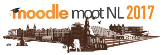 Thema MoodleMoot 2017: Interactief Verbinden