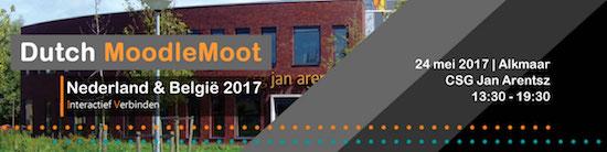 Avetica deelt kennis op Moodlemoot 2017