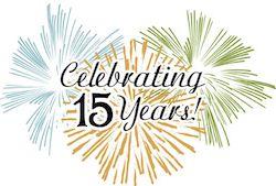 #MoodleParty want Moodle bestaat 15 jaar!
