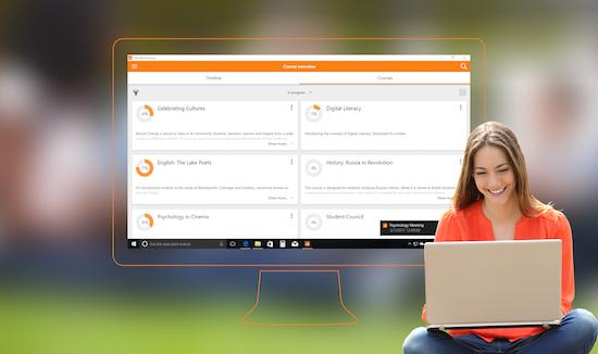 Nieuw! Moodle Desktop voor Windows, Mac en Linux