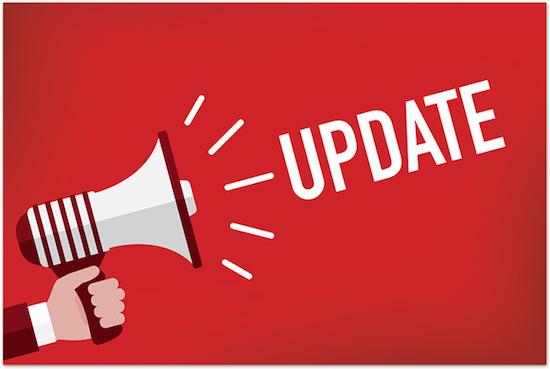 Updates van Moodle 3.6.4 en 3.5.6
