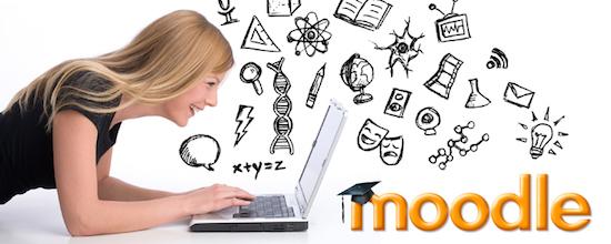 Schrijf je in | Moodle evenementen in maart en april!