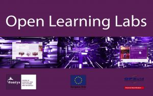 Fontys Open Learning Labs – Leerplatform Moodle